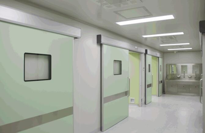 宁波整形外科医院手术室门口