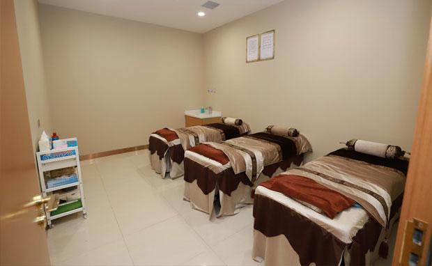 广州积美医疗美容门诊部皮肤美容室