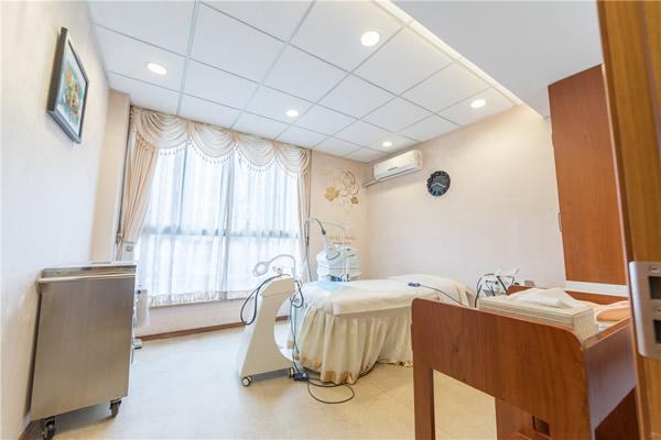 杭州艺星医疗美容医院皮肤治疗室