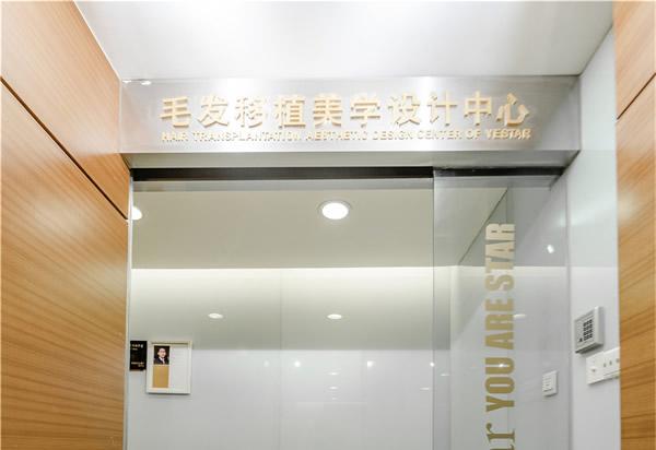 杭州艺星医疗美容医院毛发移植美学设计中心