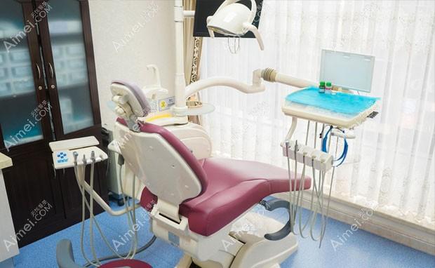 长沙雅美医疗美容医院口腔治疗室