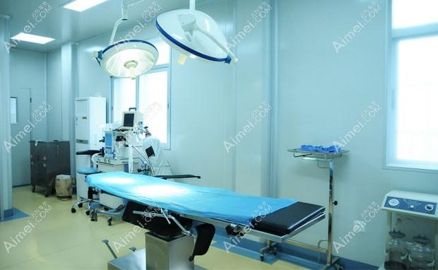 广州市荔湾区人民医院整形美容科手术室